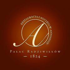 Hotel und das Restaurant in Antonin - logo