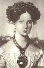 Princess Wanda Radziwill